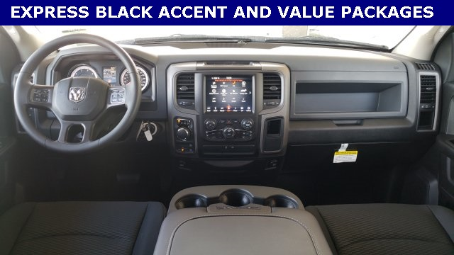 2019 Ram 1500 Crew Cab 4x4,  Pickup #R1243 - photo 11