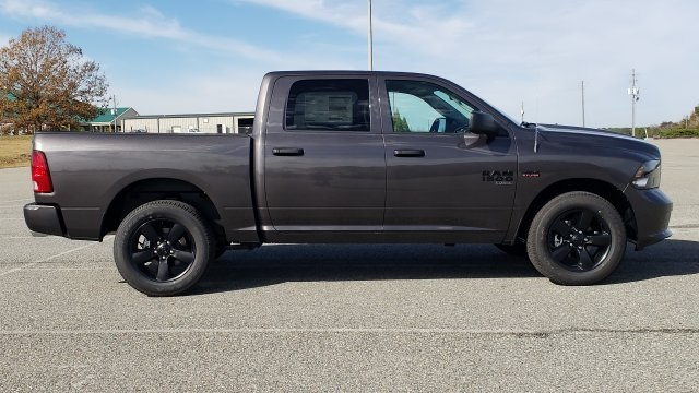 2019 Ram 1500 Crew Cab 4x4,  Pickup #R1243 - photo 24