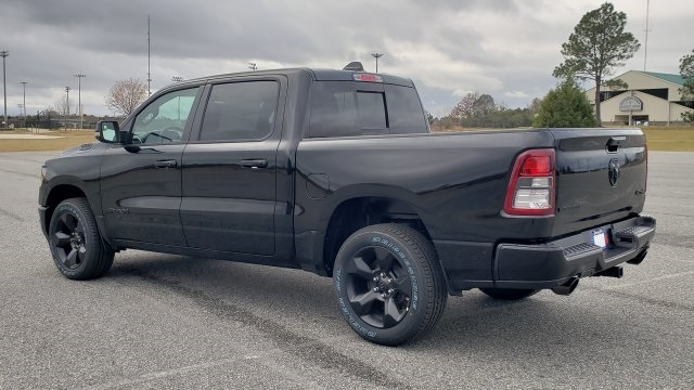 2019 Ram 1500 Crew Cab 4x4,  Pickup #R1260 - photo 2
