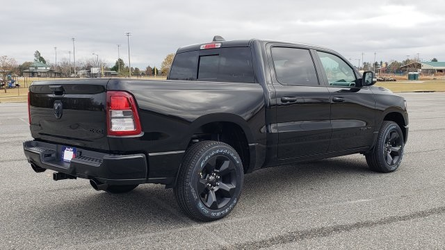 2019 Ram 1500 Crew Cab 4x4,  Pickup #R1260 - photo 18
