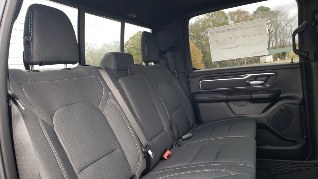 2019 Ram 1500 Crew Cab 4x4,  Pickup #R1260 - photo 26