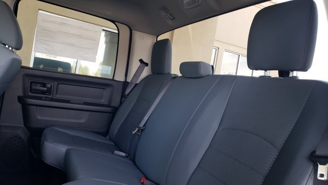 2019 Ram 1500 Crew Cab 4x2,  Pickup #R1270 - photo 23