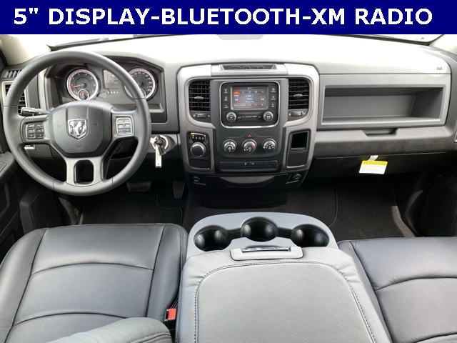 2019 Ram 1500 Quad Cab 4x2,  Pickup #R1271 - photo 11