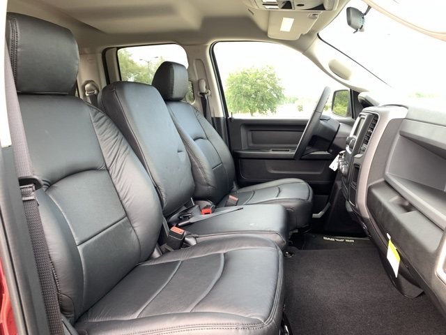 2019 Ram 1500 Quad Cab 4x2,  Pickup #R1271 - photo 22