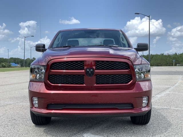2019 Ram 1500 Quad Cab 4x2,  Pickup #R1271 - photo 23