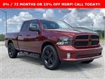 2019 Ram 1500 Quad Cab 4x2,  Pickup #R1271 - photo 1