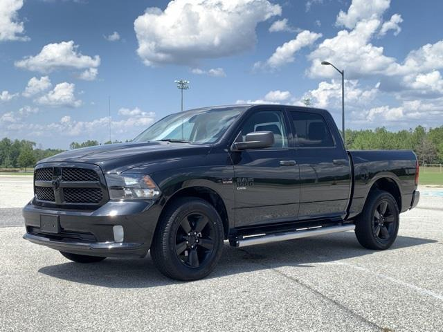 2019 Ram 1500 Crew Cab 4x2,  Pickup #R1273 - photo 21