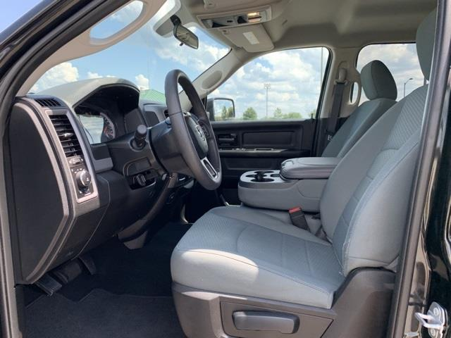 2019 Ram 1500 Crew Cab 4x2,  Pickup #R1273 - photo 33