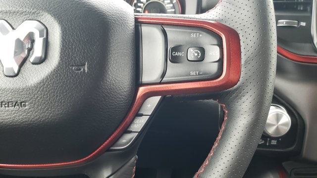 2019 Ram 1500 Quad Cab 4x4,  Pickup #R1278 - photo 11