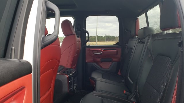2019 Ram 1500 Quad Cab 4x4,  Pickup #R1278 - photo 22