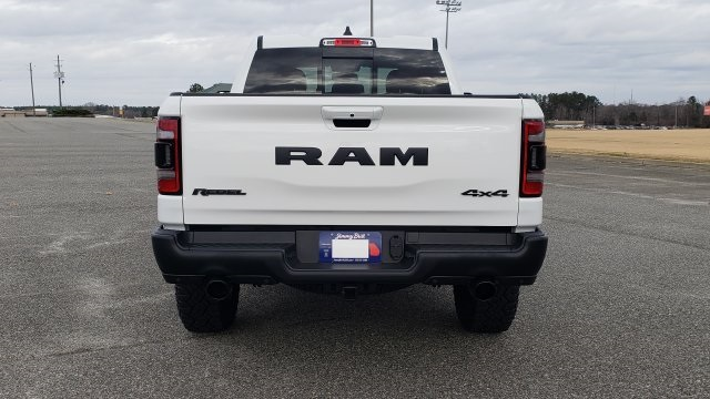 2019 Ram 1500 Quad Cab 4x4,  Pickup #R1278 - photo 23