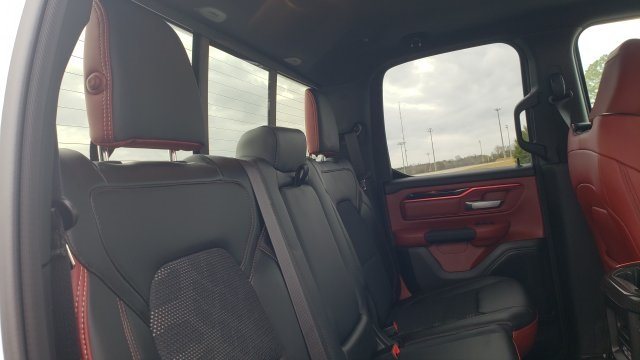 2019 Ram 1500 Quad Cab 4x4,  Pickup #R1278 - photo 31
