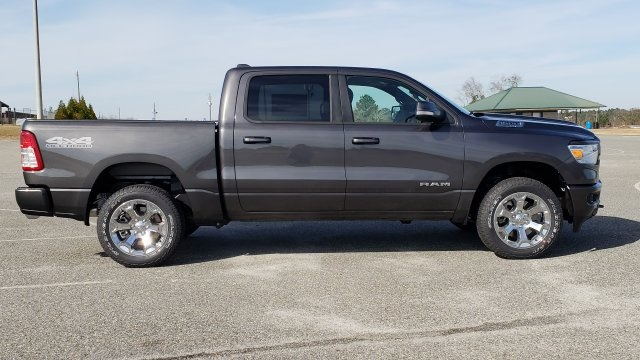 2019 Ram 1500 Crew Cab 4x4,  Pickup #R1280 - photo 20
