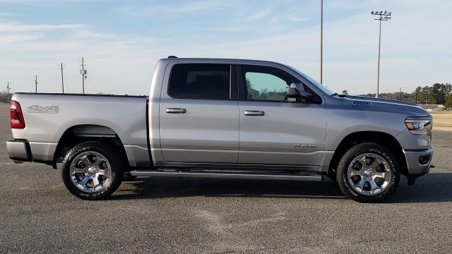 2019 Ram 1500 Crew Cab 4x4,  Pickup #R1282 - photo 26