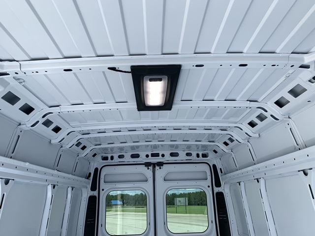 2019 ProMaster 3500 High Roof FWD,  Empty Cargo Van #R1457 - photo 1
