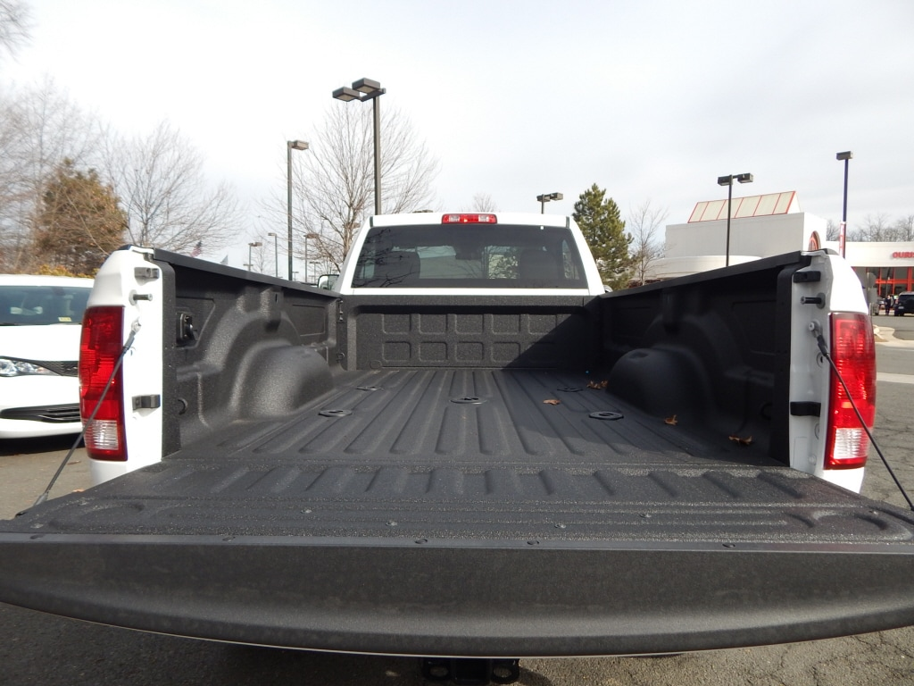 2018 Ram 2500 Regular Cab 4x4,  Pickup #JG177617 - photo 5