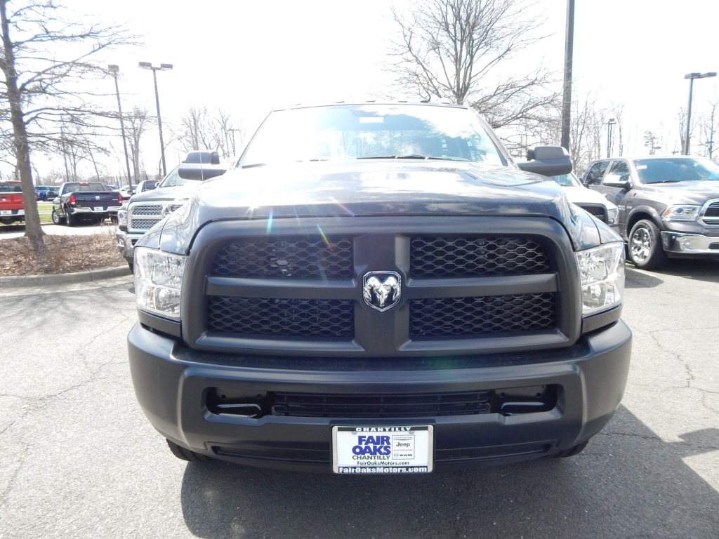 2018 Ram 2500 Regular Cab 4x4,  Pickup #JG239904 - photo 6