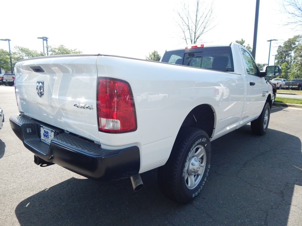 2018 Ram 2500 Regular Cab 4x4,  Pickup #JG260323 - photo 2