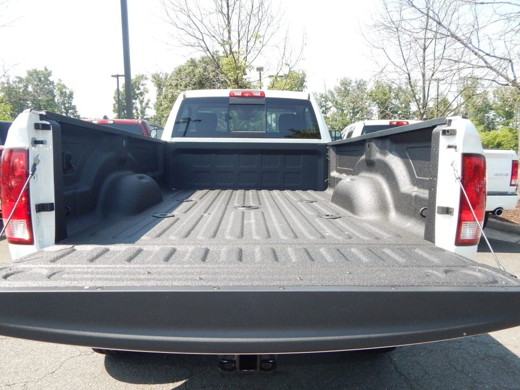2018 Ram 2500 Regular Cab 4x4,  Pickup #JG260323 - photo 5