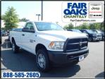 2018 Ram 2500 Regular Cab 4x4,  Pickup #JG260323 - photo 1