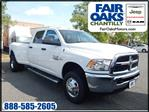2018 Ram 3500 Crew Cab DRW 4x4,  Pickup #JG299637 - photo 1