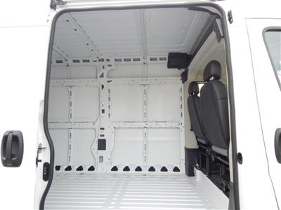 2019 ProMaster 2500 High Roof FWD,  Empty Cargo Van #KE503399 - photo 12