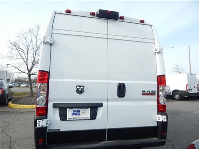 2019 ProMaster 2500 High Roof FWD,  Empty Cargo Van #KE503399 - photo 5