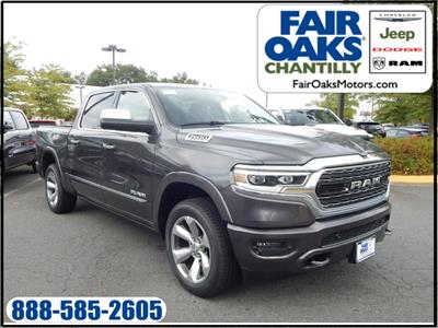 2019 Ram 1500 Crew Cab 4x4,  Pickup #KN512687 - photo 1