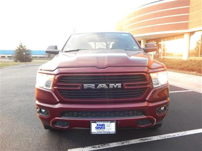 2019 Ram 1500 Crew Cab 4x4,  Pickup #KN707519 - photo 5