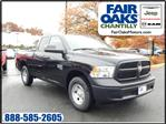 2019 Ram 1500 Quad Cab 4x4,  Pickup #KS551635 - photo 1