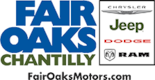 Fair Oaks Chrysler Jeep Dodge logo