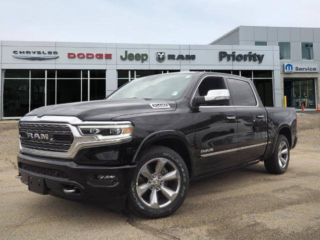 2021 Ram 1500 Crew Cab 4x4, Pickup #S5394 - photo 1