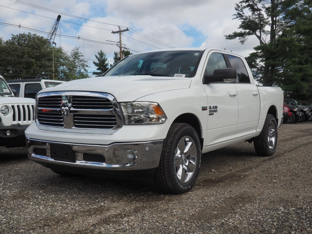 2019 Ram 1500 Crew Cab 4x4,  Pickup #S3715 - photo 3
