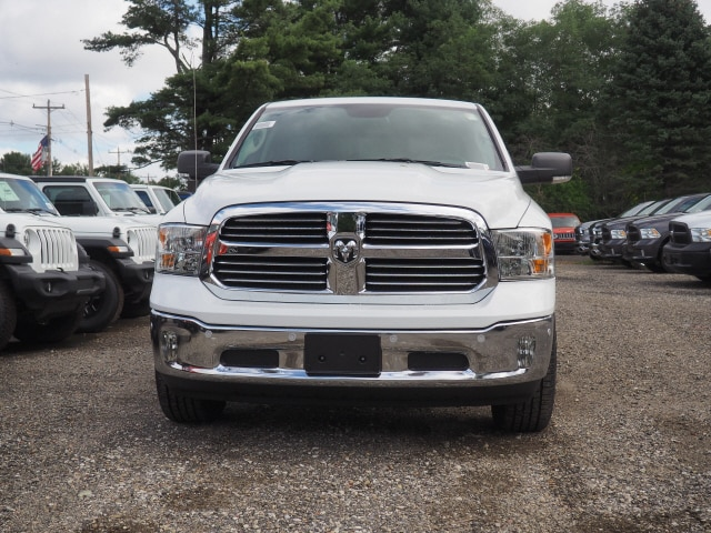 2019 Ram 1500 Crew Cab 4x4,  Pickup #S3715 - photo 4