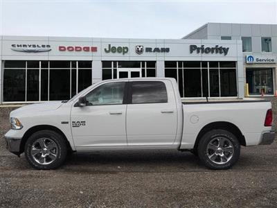 2019 Ram 1500 Crew Cab 4x4,  Pickup #S3715 - photo 1