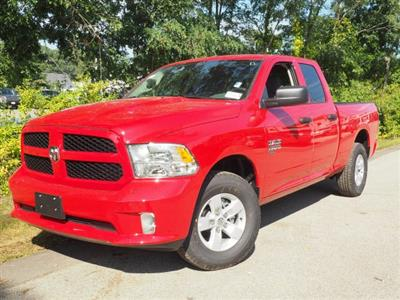 2019 Ram 1500 Quad Cab 4x4,  Pickup #S3723 - photo 3