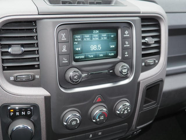 2019 Ram 1500 Quad Cab 4x4,  Pickup #S3845 - photo 9