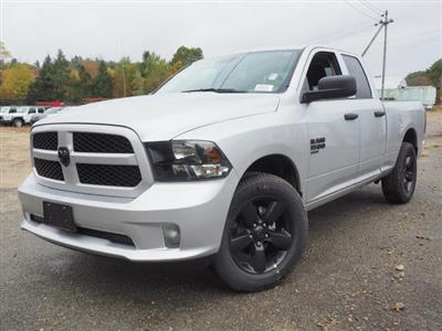 2019 Ram 1500 Quad Cab 4x4,  Pickup #S3845 - photo 3