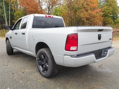 2019 Ram 1500 Quad Cab 4x4,  Pickup #S3845 - photo 2