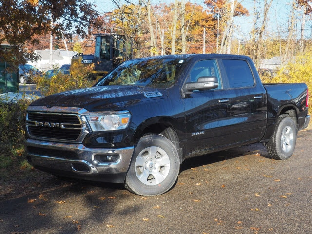 2019 Ram 1500 Crew Cab 4x4,  Pickup #S3866 - photo 3