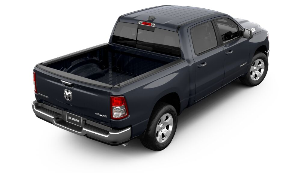 2019 Ram 1500 Crew Cab 4x4,  Pickup #S3896 - photo 3