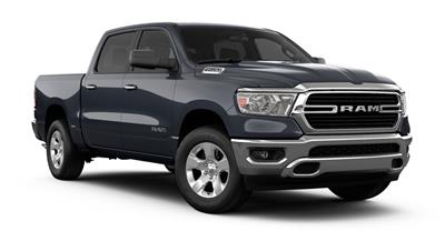 2019 Ram 1500 Crew Cab 4x4,  Pickup #S3896 - photo 2