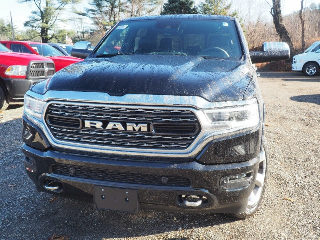 2019 Ram 1500 Crew Cab 4x4,  Pickup #S3931 - photo 4