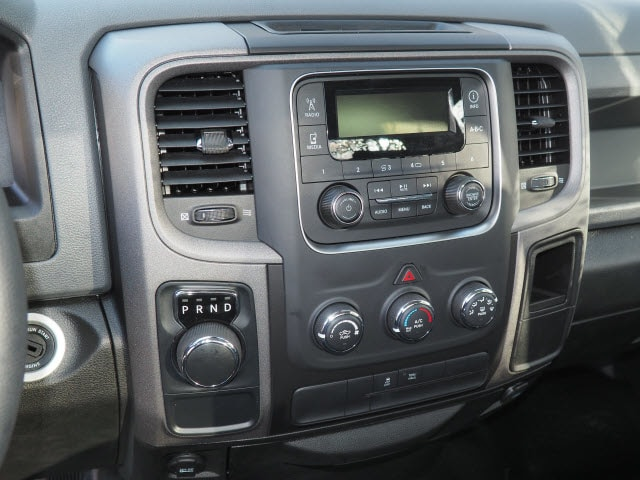 2019 Ram 1500 Regular Cab 4x2,  Pickup #S3935 - photo 9