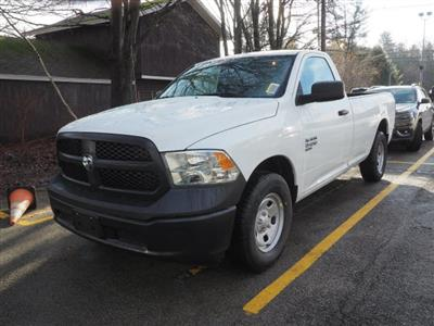 2019 Ram 1500 Regular Cab 4x2,  Pickup #S3935 - photo 3