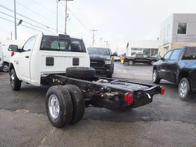 2018 Ram 3500 Regular Cab DRW 4x4,  Cab Chassis #S3936 - photo 2