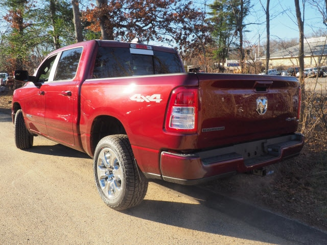 2019 Ram 1500 Crew Cab 4x4,  Pickup #S3977 - photo 2