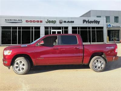 2019 Ram 1500 Crew Cab 4x4,  Pickup #S3977 - photo 1