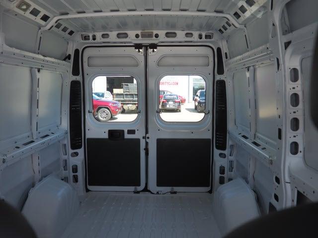 2020 Ram ProMaster 1500 High Roof FWD, Empty Cargo Van #S5169 - photo 1