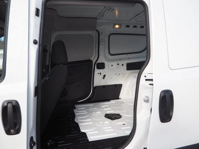 2021 Ram ProMaster City FWD, Empty Cargo Van #S5403 - photo 1